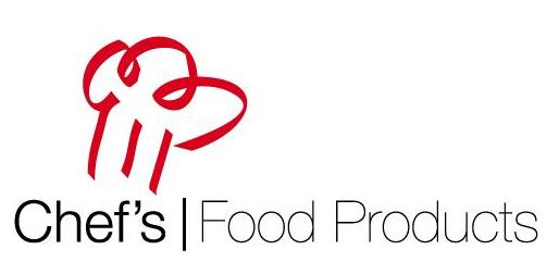 Logo Chef's Food Products